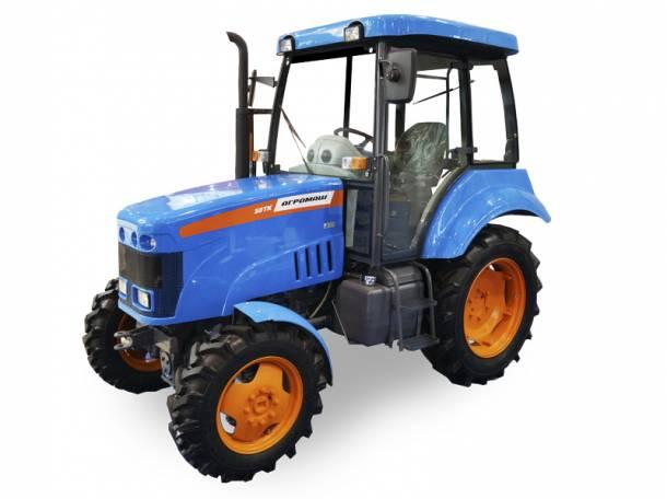 Агромаш 50тк Трактор колесный, фотография 1