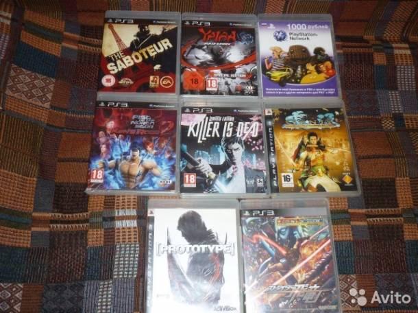 PS1/PS2/PS3/sega dreamcast/gemeboy Игры, фотография 3