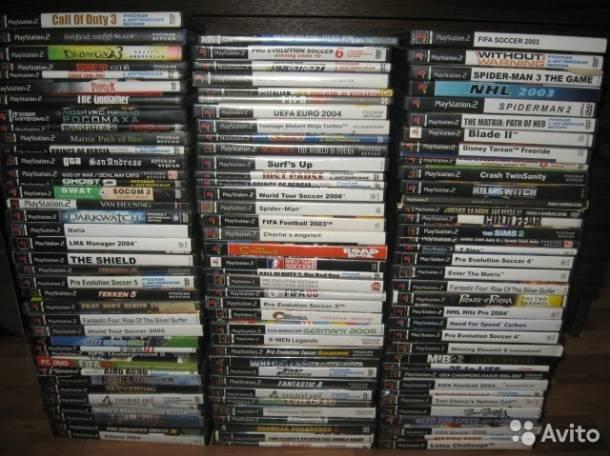 PS1/PS2/PS3/sega dreamcast/gemeboy Игры, фотография 6