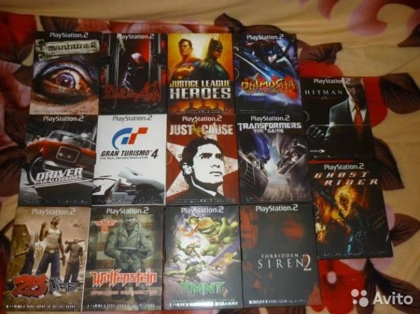 PlayStation 2 коллекционные издания, фотография 1