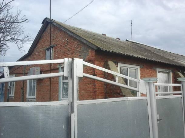 Продам дом в Тахте, фотография 1