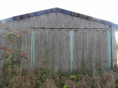 Земельный участок с домо, фотография 2
