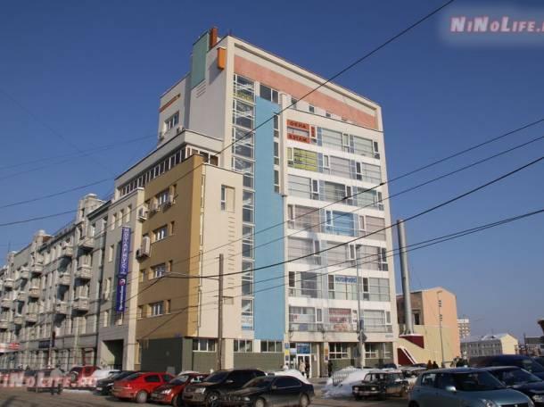 Сдам офисное помещение в аренду от собственника, 36,5 м.кв., фотография 1