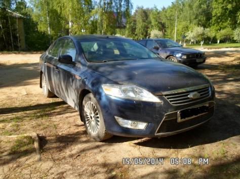 Продам Форд, фотография 3