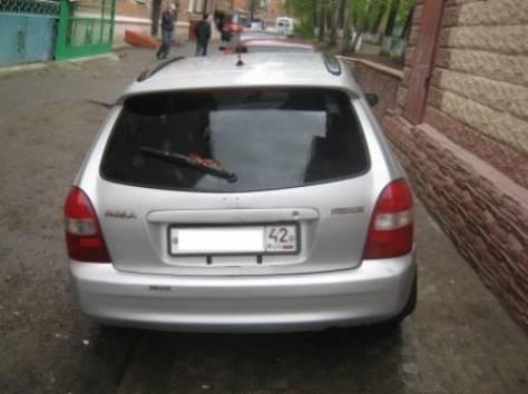 Продам автомобиль Mazda Familia S-Wagon, фотография 1