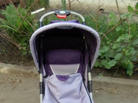 Продам коляску детскую прогулочную, фотография 3