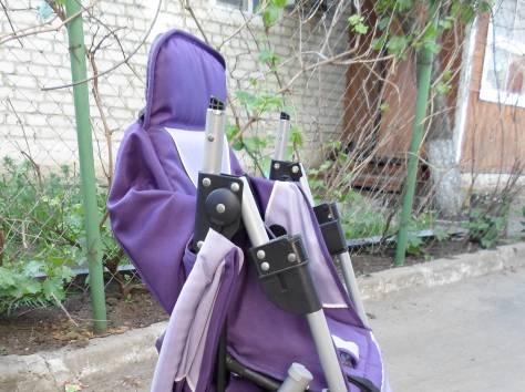 Продам коляску детскую прогулочную, фотография 4