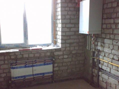 Отопление квартир,домов,коттеджей, фотография 2