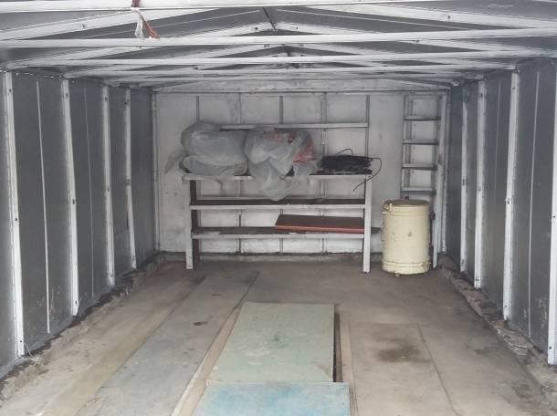 Сдам металлическиё гараж в гск Гигант, пр Стачки 259а, фотография 1
