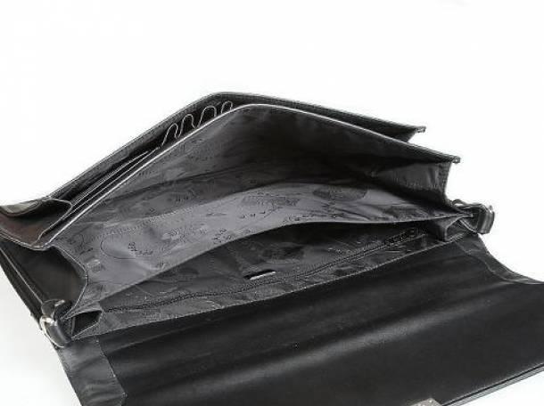 Портфель Picard 7030 (+скидка 15% от указанной цены), фотография 2