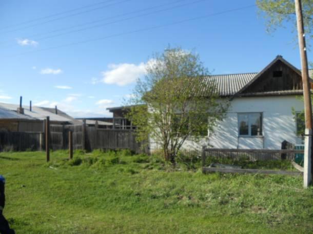 Продам дом с. Переясловка, Рыбинского района, фотография 2
