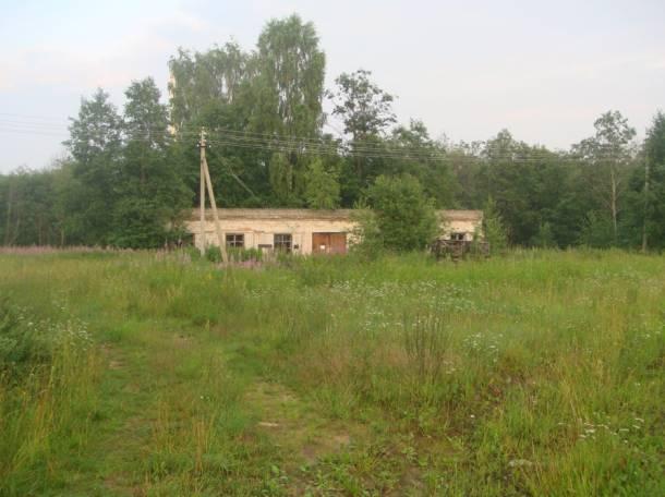 Земля промышленного назначения, село Медное, фотография 4