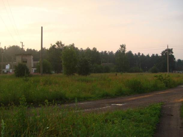 Земля промышленного назначения, село Медное, фотография 5
