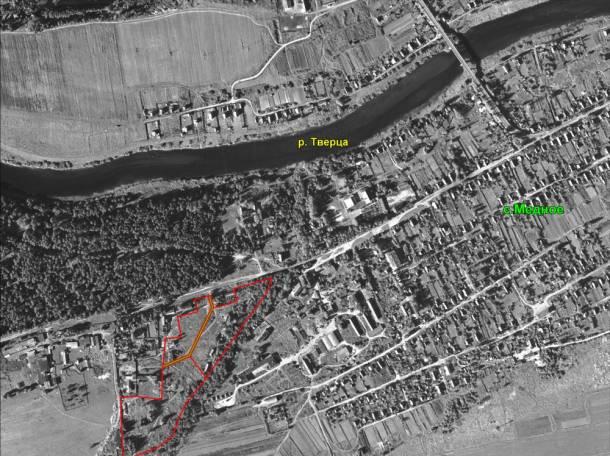 Земля промышленного назначения, село Медное, фотография 6