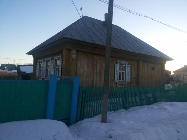 продажа дома, с.старокуктово ул.1 мая д.20, фотография 2