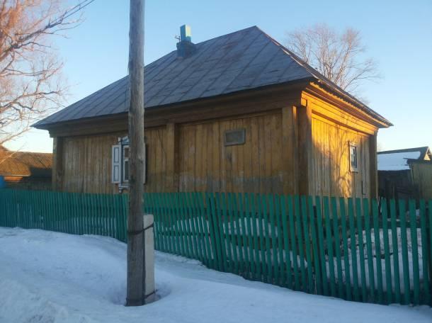 продажа дома, с.старокуктово ул.1 мая д.20, фотография 3