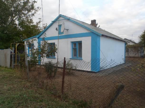 Продам дом в Крыму, Сакский район, с.Шелковичное, ул.Мира 2, фотография 2