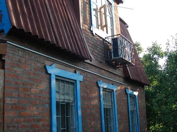 Продам двухэтажную дачу в г.Щёлкино, фотография 1
