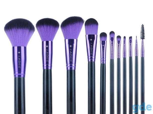 Кисти для макияжа наборы новые, фотография 7