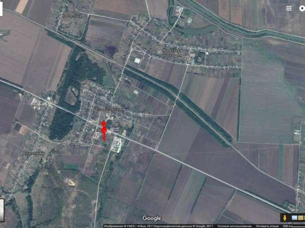 Административное здание, район, х. Павловский, фотография 4