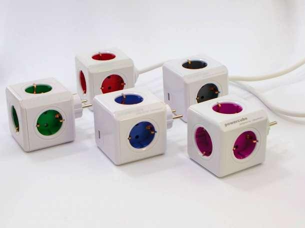 Ультрасовременные и дизайнерские электротовары для Вашего дома доступны вместе с компанией «allocacoc»!, фотография 4