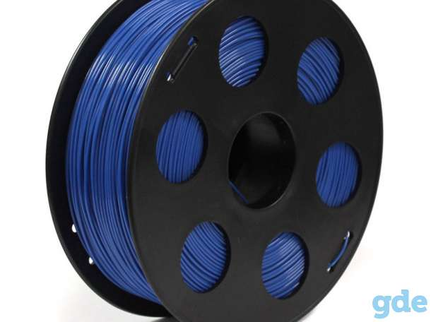 Пластик для 3D принтеров и 3D ручек, фотография 1