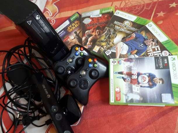 Xbox 360E+250GB, фотография 2