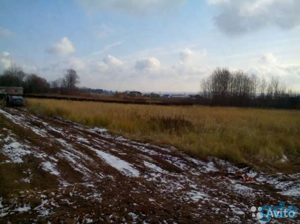 Продается земельный участок в дер. Усть-Бельск!, фотография 4