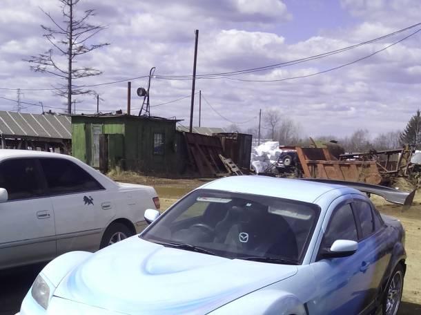 Продам автомобиль Mazda RX-8, фотография 4