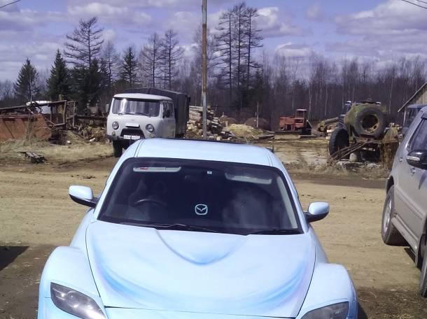 Продам автомобиль Mazda RX-8, фотография 6