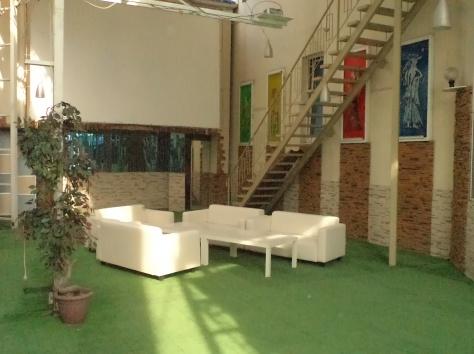 Культурно - развлекательный центр в Ростове-на-Дону, фотография 9