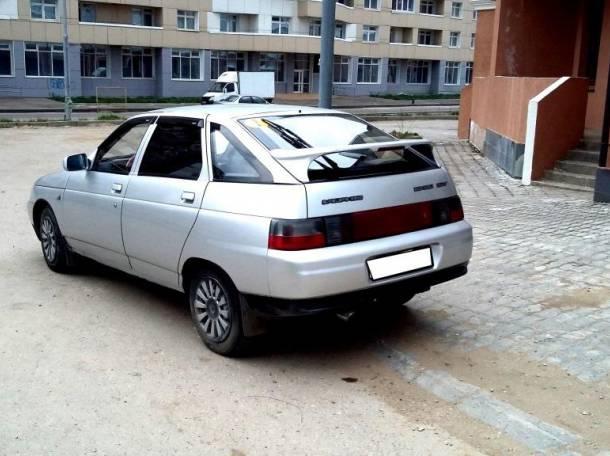 ВАЗ 2112, 2004, 109000 руб., фотография 2