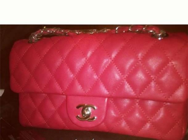 Шикарные сумки Chanel, фотография 2