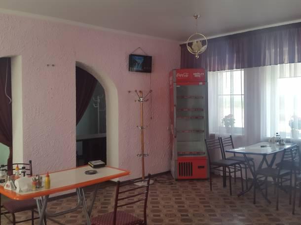 Гостиница с действующим кафе, фотография 6