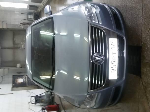 Volkswagen Passat, 2010 г.в. 1.8 АТ, фотография 1