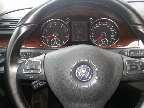 Volkswagen Passat, 2010 г.в. 1.8 АТ, фотография 8