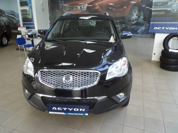 Продам автомобиль SsangYong, фотография 1