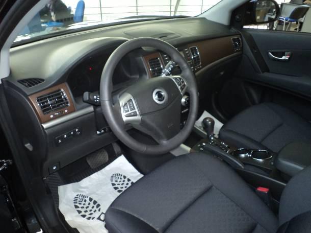 Продам автомобиль SsangYong, фотография 5