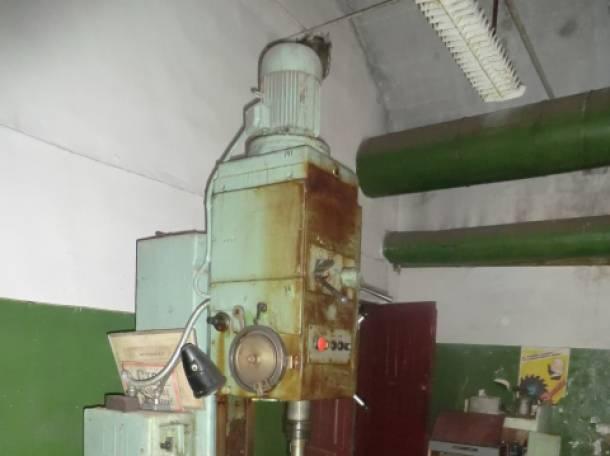 Станки с отгрузкой со склада , фотография 1