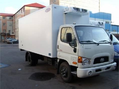Hyundai HD 78 Рефрижератор, фотография 1