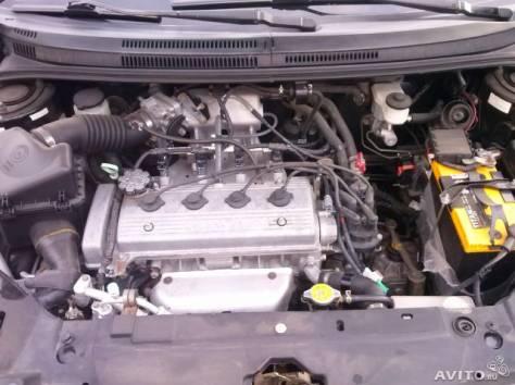 Geely MK, 2008 г. Пробег 70 000 - 74 999 км, 1.5 МТ, бензин, передний привод, седан, левый руль, цвет чёрный, фотография 4