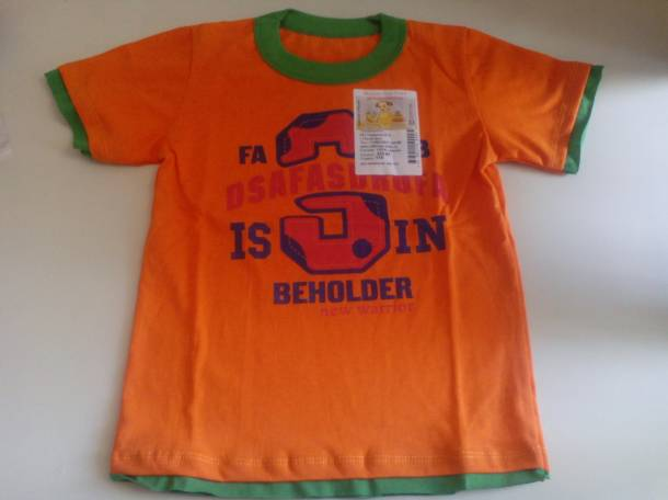 распродажа футболок, фотография 5