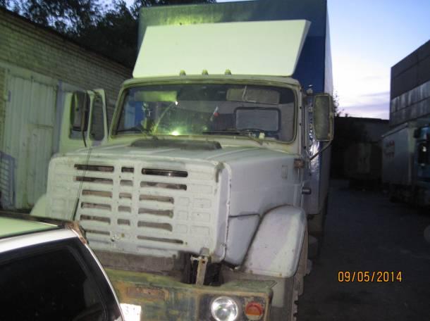 ПРОДАМ А/М ЗИЛ 133Г40 2001 Г.В., фотография 1