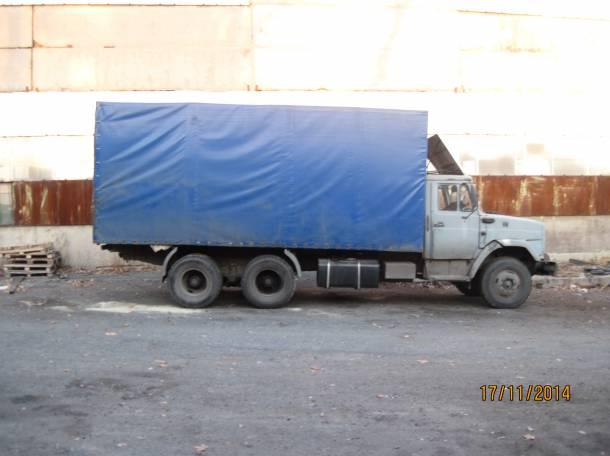ПРОДАМ А/М ЗИЛ 133Г40 2001 Г.В., фотография 5