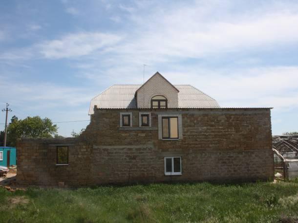 Продам дом 3 этажа на 25 сотках, с.Червоное, фотография 3