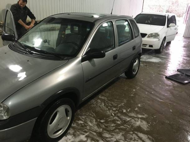 Продам Opel Corsa, фотография 1