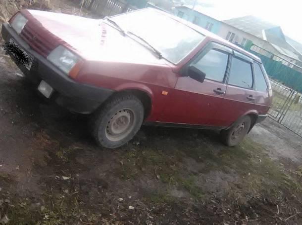 Авто с пробегом Продам, фотография 2