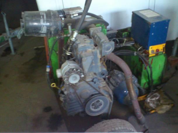 Дизельный генератор deutz , фотография 3