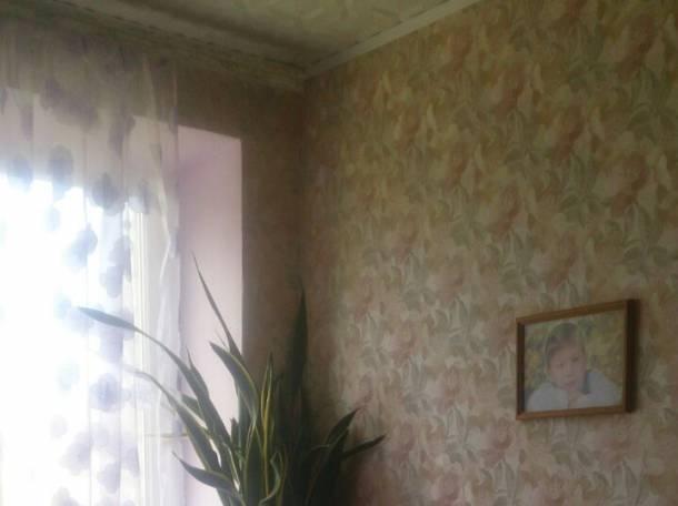 Продается 3-х комнатная квартира в отличном состоянии, фотография 5