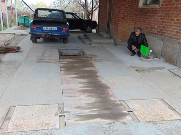 развал схождение отечественных авто, фотография 1